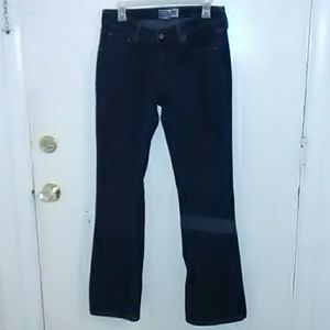 Levi's signature jeans. Size 8 Long